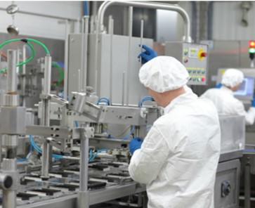PACKINOV machine de conditionnement industrie agroalimentaire