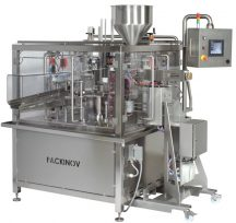 PACKINOV - Machine conditionnement dépilable RMD 814