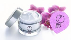 PACKINOV - Opercules cosmétiques BIO avec pot - détouré